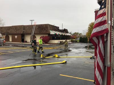 Munster Aurelio's to remain closed up to 5 months for repairs because of fire