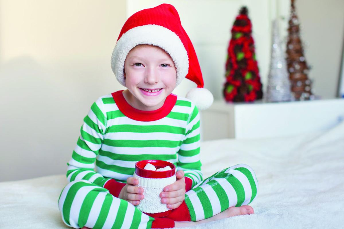 Christmas morning memories: Make the day even more special