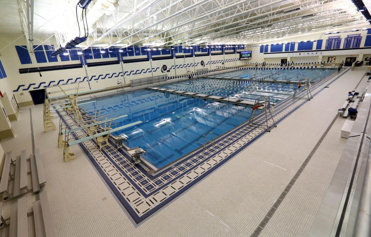 Lake Central Has The Big Water For Swimmers Of All Ages And Occasions Lifestyles