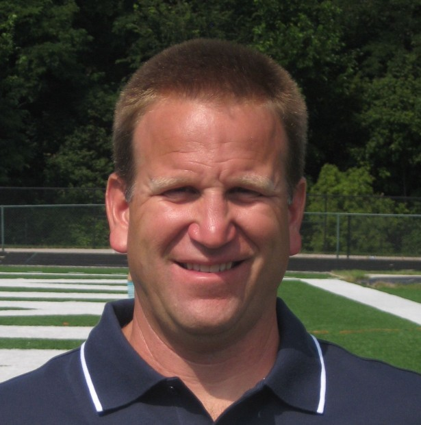 Valpo names Coyle head football coach