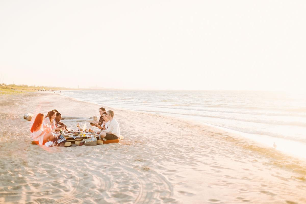 Boho chic July 4 beach party | Entertaining | nwitimes.com