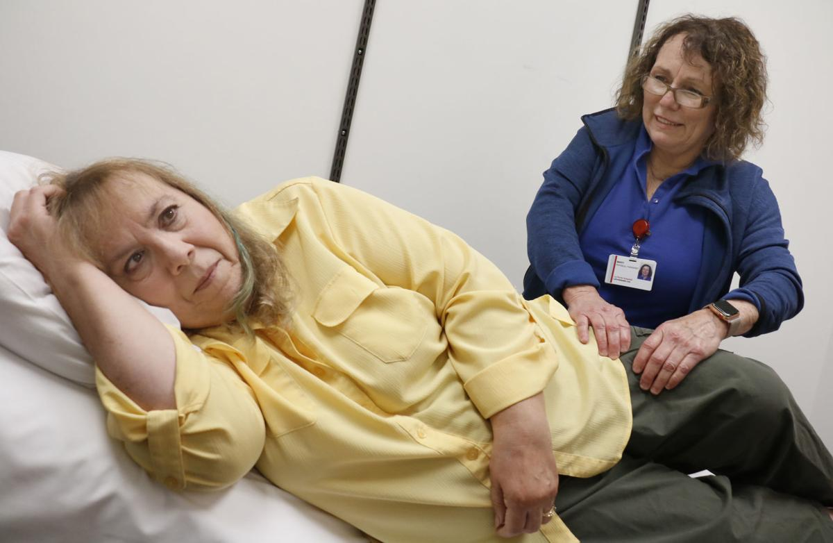For Times writer, soft tissue therapy comes to the rescue after hip replacements
