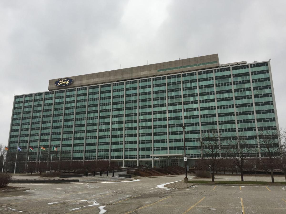 Ford restarting some factories but not Chicago Assembly