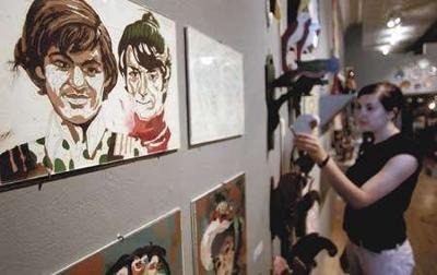 Paint-by-numbers guru looks back on craze