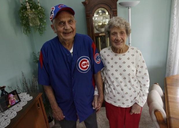 Bill and Kay Leonard