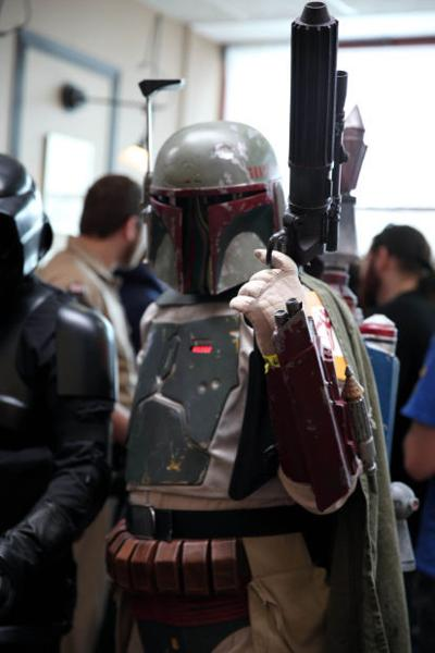 NWI Comic-Con returns in February