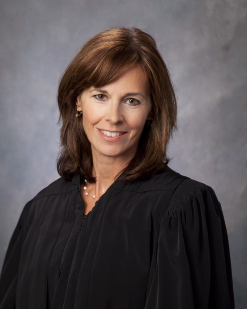 Judge Elizabeth Tavitas