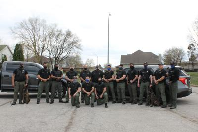 East Chicago cops form new Street Crime Unit