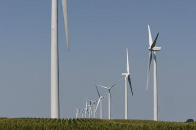 Indiana leading Midwest in growth of rural clean energy jobs