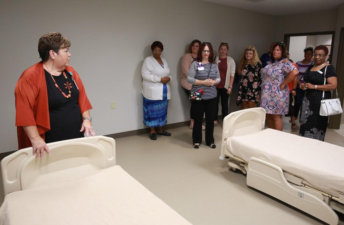 Psychiatric Hospital Opening In Crown Point Health Care Nwitimes Com