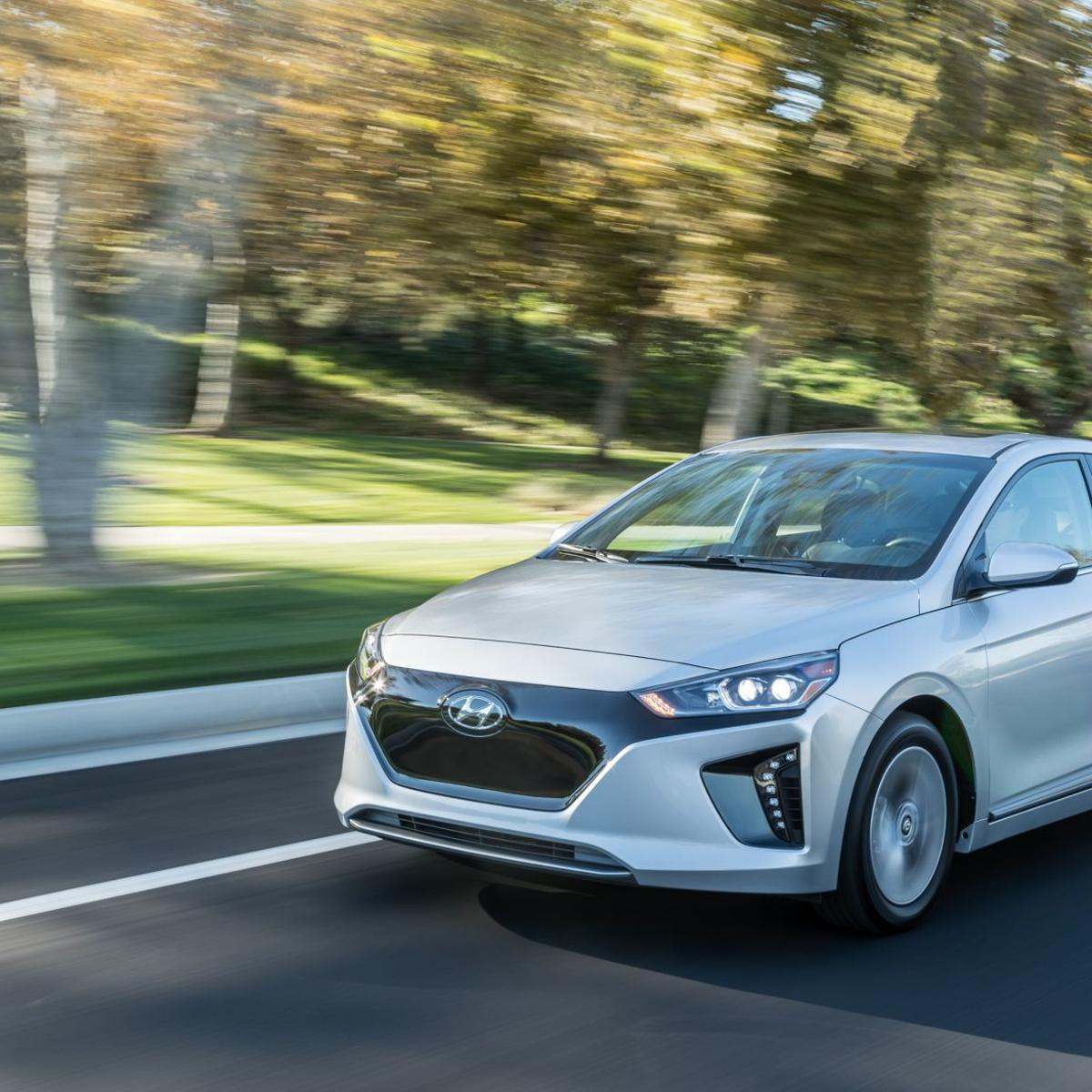 The 'greenest' new cars of the year | Cars | nwitimes com