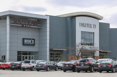 STOCK - Southlake Mall