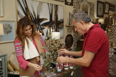 Local businesses hope to lure shoppers on Small Business Saturday