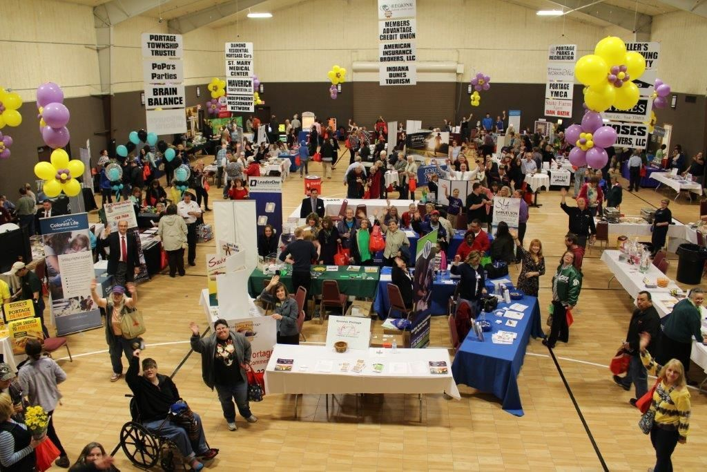 13th Annual Portage Community and Business Night