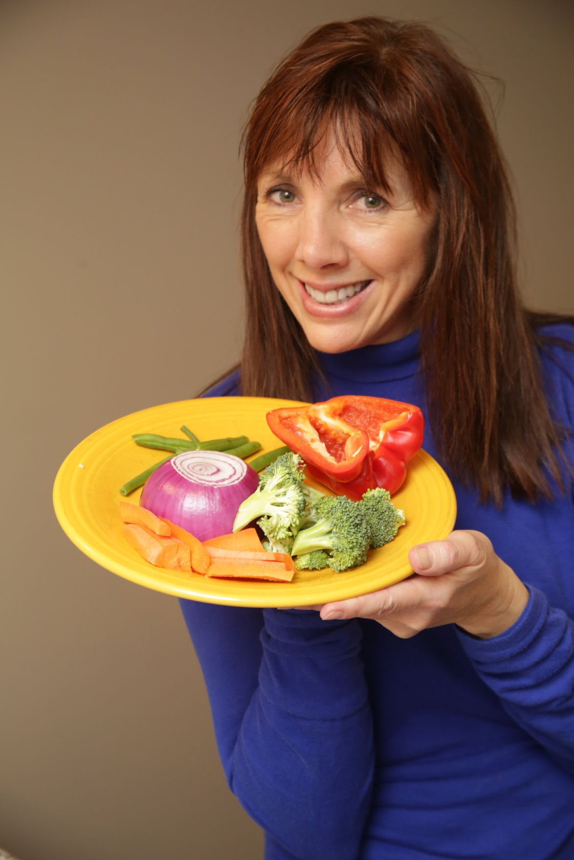 Schererville health coach: Road to a healthy lifestyle begins with a single, simple step