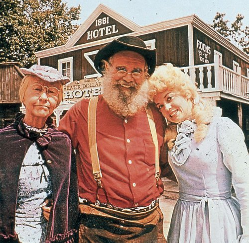 """""""The Beverly Hillbillies"""" at Silver Dollar City"""