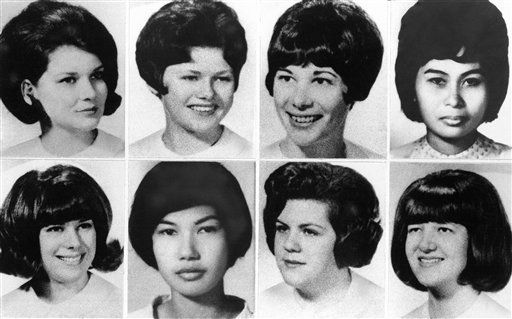 TRUE CRIME:  Speck killed 8 student nurses, attempted suicide and was arrested a few days later, July 17th