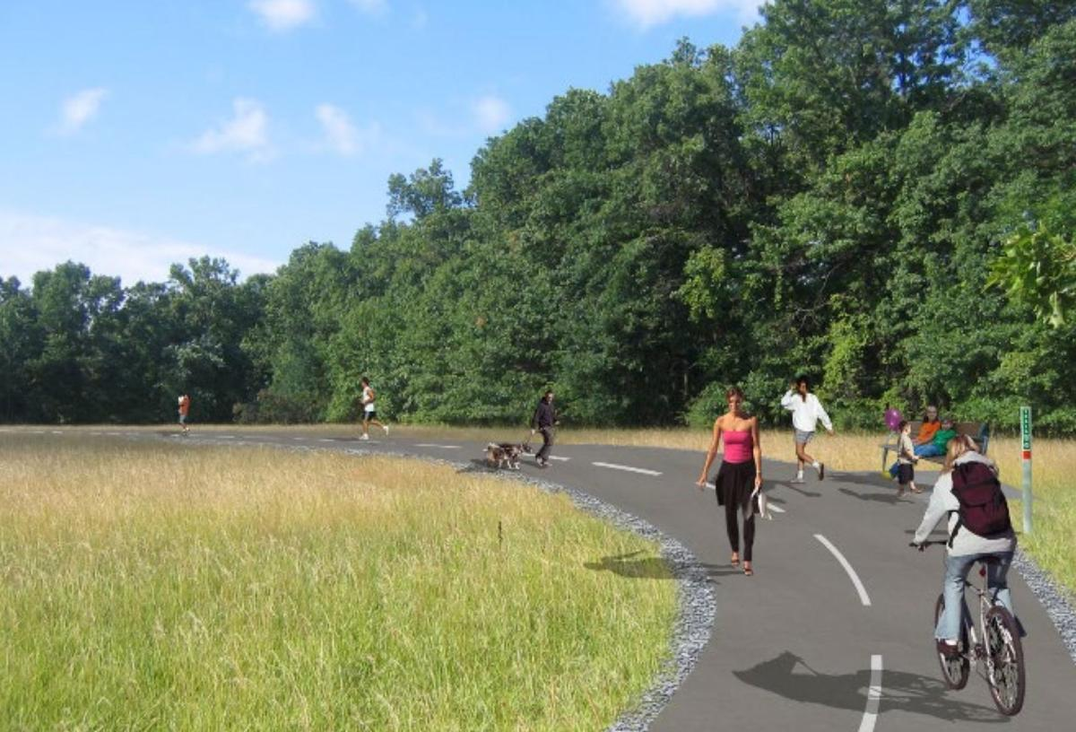 Marquette Greenway to link Dunes national park, improve town access