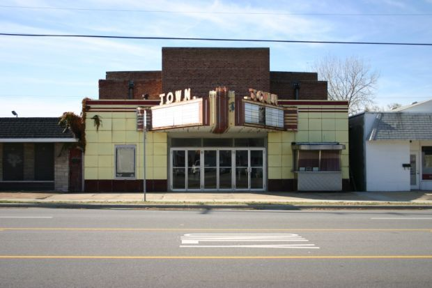 Highland's Town Theater