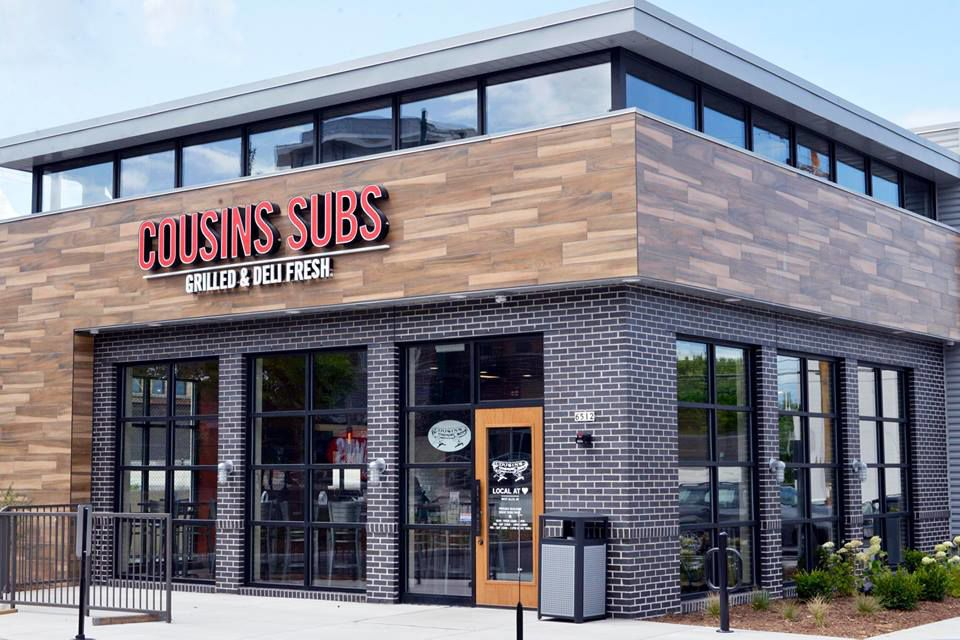 NWI Business Ins and Outs: Cousins Subs eyes July open in CP, Vegas Cafe Bistro open in Schererville, Crown Theatre announces opening date
