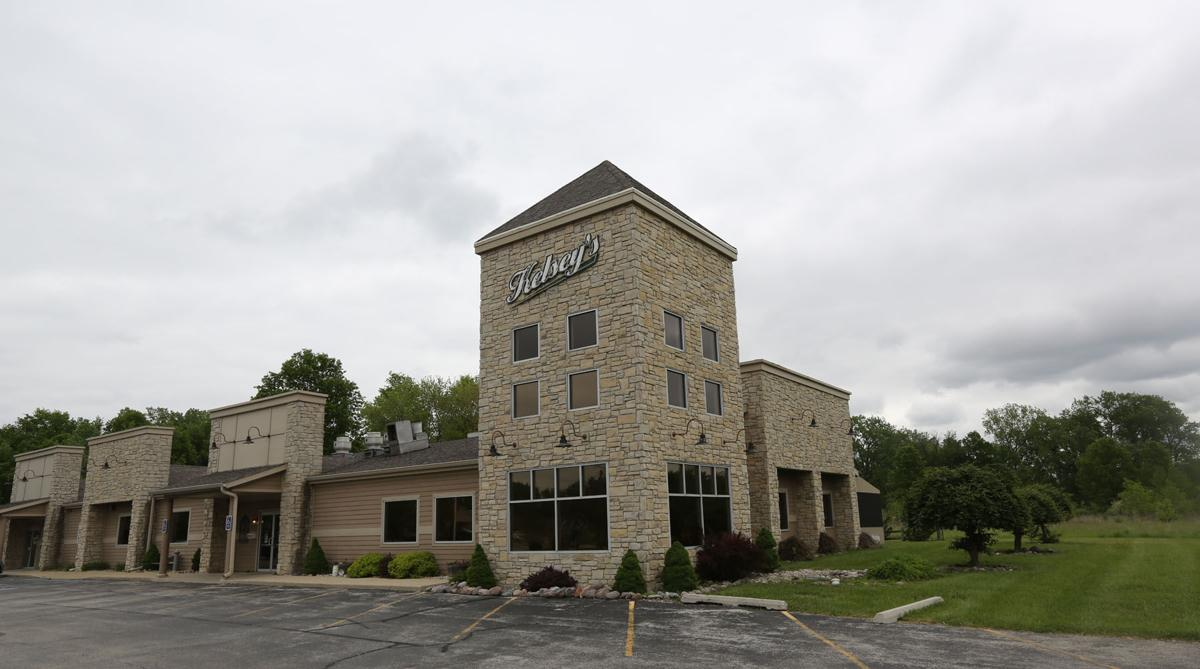 Portage Kelsey's restaurant