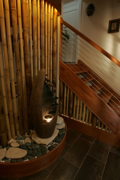 Living green: St. John family commits to energy-efficiency design