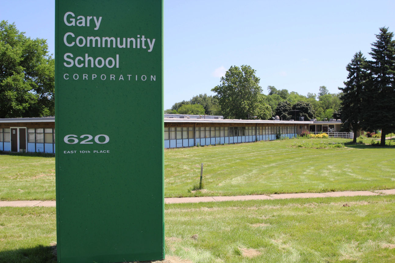 Gary Community Schools Picture