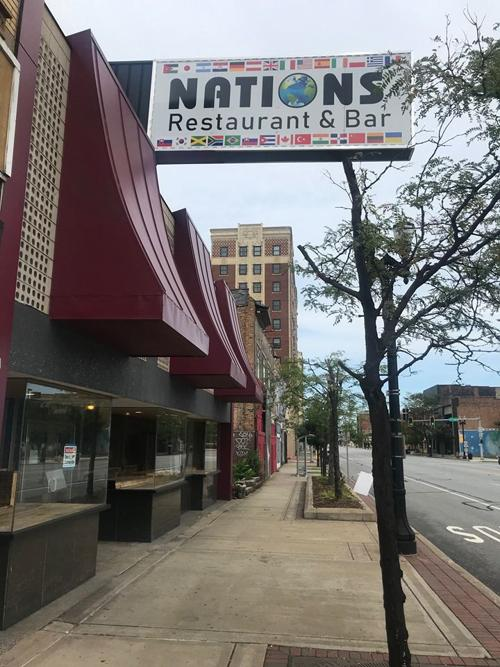 Gary Housing Authority votes to seize new restaurant opening in downtown Gary despite outcry; 'I'm sick and tired of driving to Merrillville to eat'