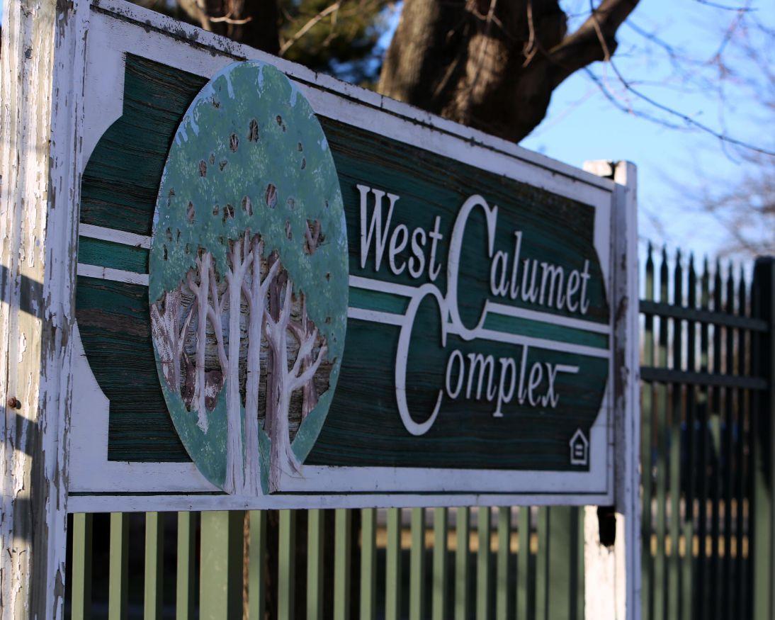 West Calumet Complex