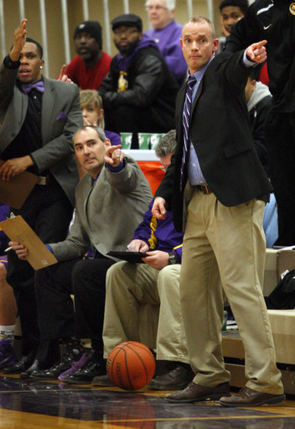 Hobart's Mike Black stepping down to be Brickies' next AD