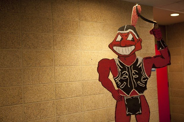 Is using Native American images for mascots offensive?