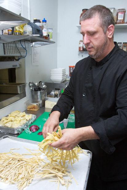 Chef Joe Gaal