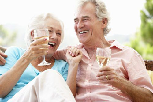 Drinking Together Could Be The Key To A Happy Marriage