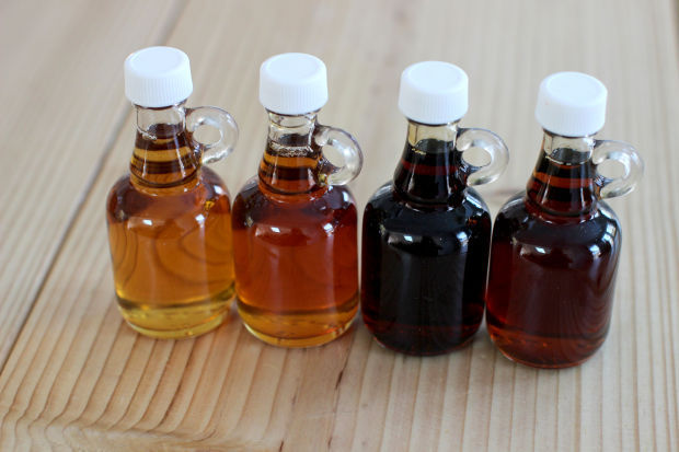 Food 10 Things Maple Syrup