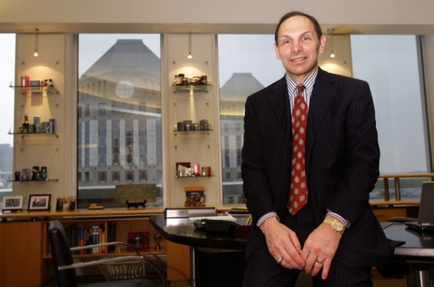 bob mcdonald p g Veterans affairs nominee bob mcdonald has been in the hot seat before he took the helm of procter & gamble in 2009 amid the great recession.