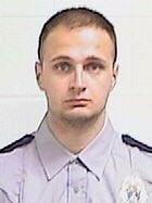 Sgt. Padrick Schmitt