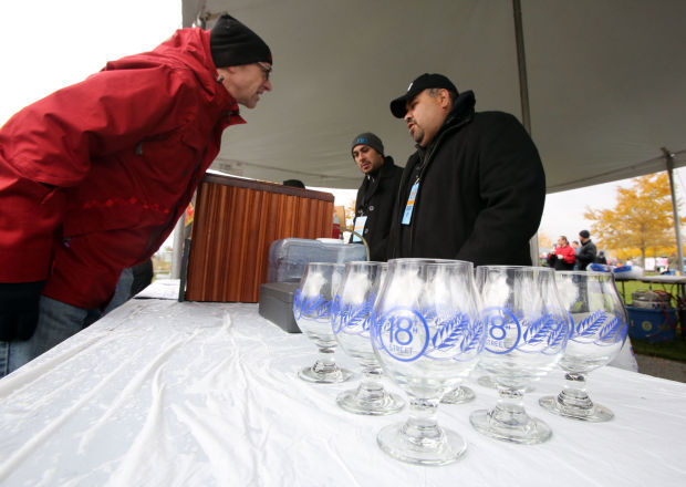 The Year in Beer: Brew fests to celebrate all year