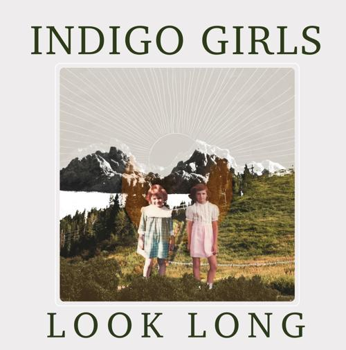 Music Review - Indigo Girls