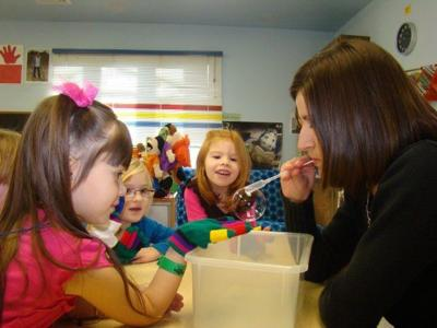 Child care cheaper in Region than rest of state, but often more expensive than college tuition
