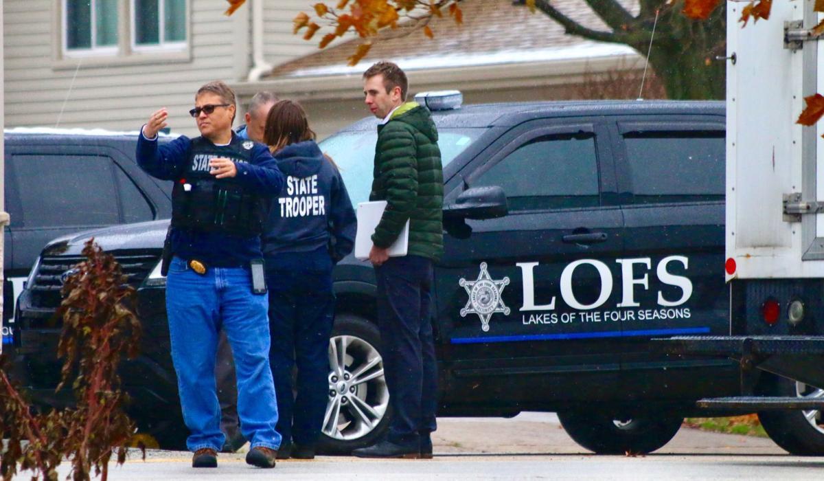 UPDATE: State police raid Four Seasons security; drunken driving ...