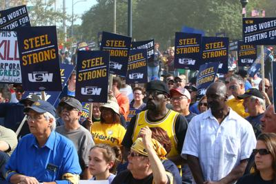 Union hails new U.S. Steel contract that passed by 8-1 margin as a 'win-win'