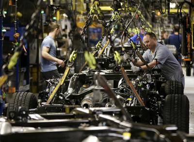 Autos-Production Cuts