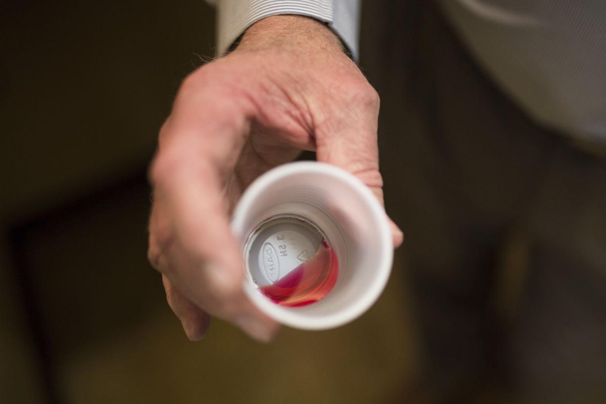 FDA-Opioid Warning
