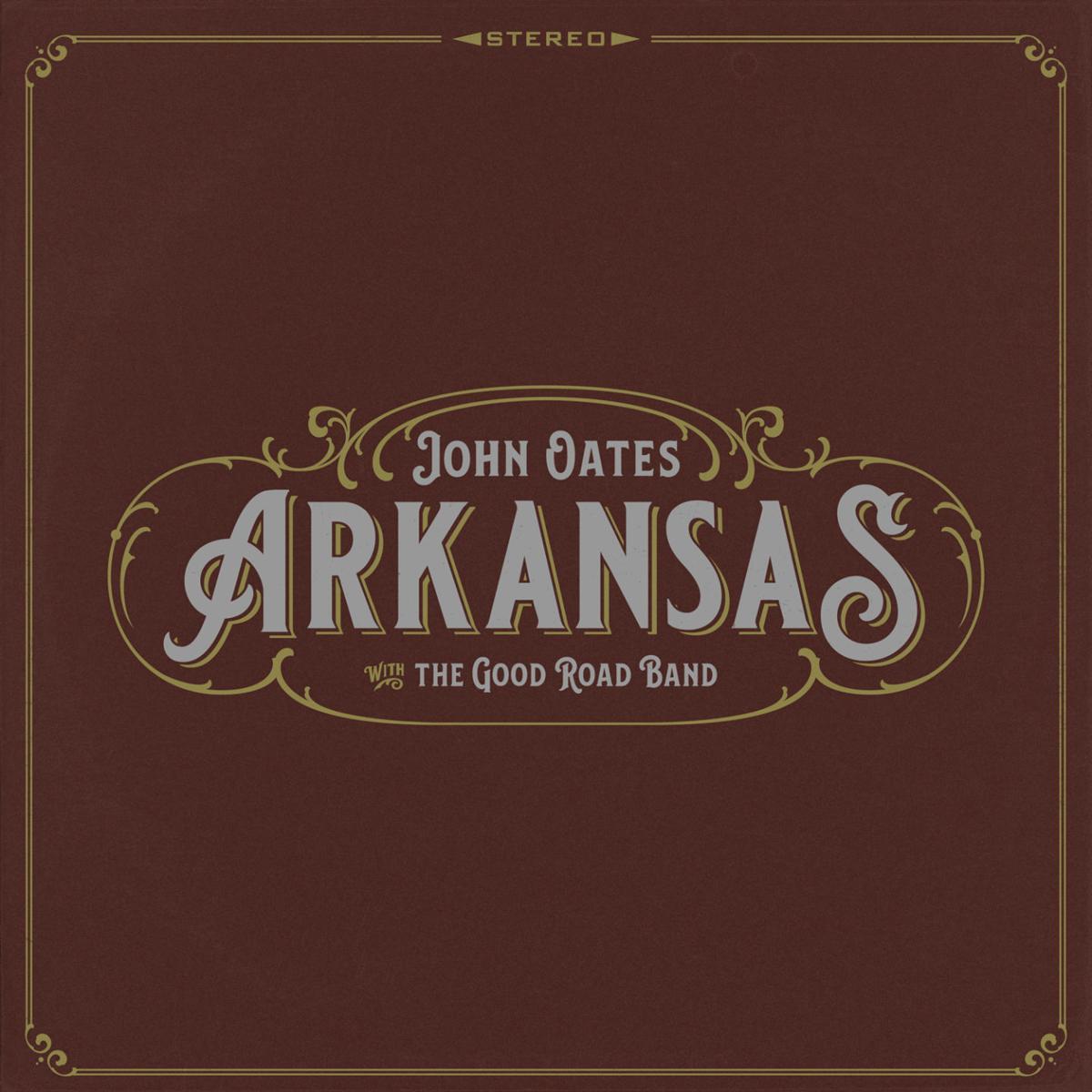Music Review John Oates