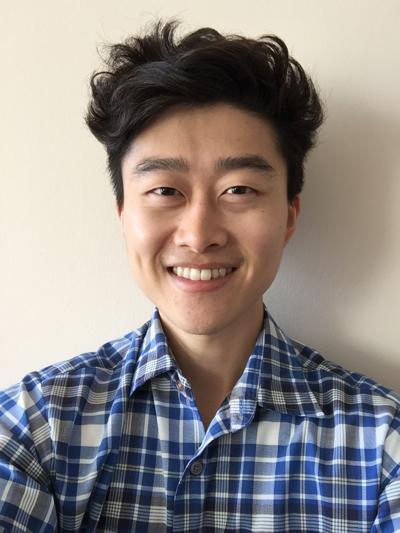 Chris Chyung