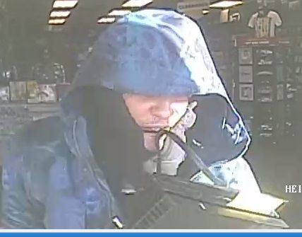 Munster police seek tips about smash-and-grab burglary at game store
