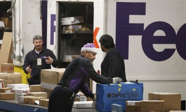 FedEx offering small businesses more than $250,000 in grants