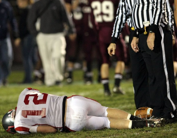 Coaches, schools unsure about HIPAA rules when athletes are injured