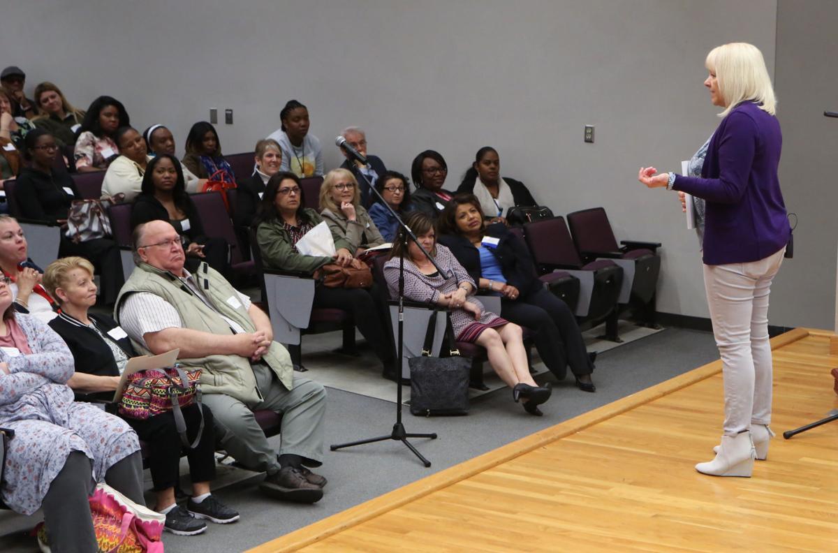Indiana University Northwest Forum on Child Abuse and Neglect