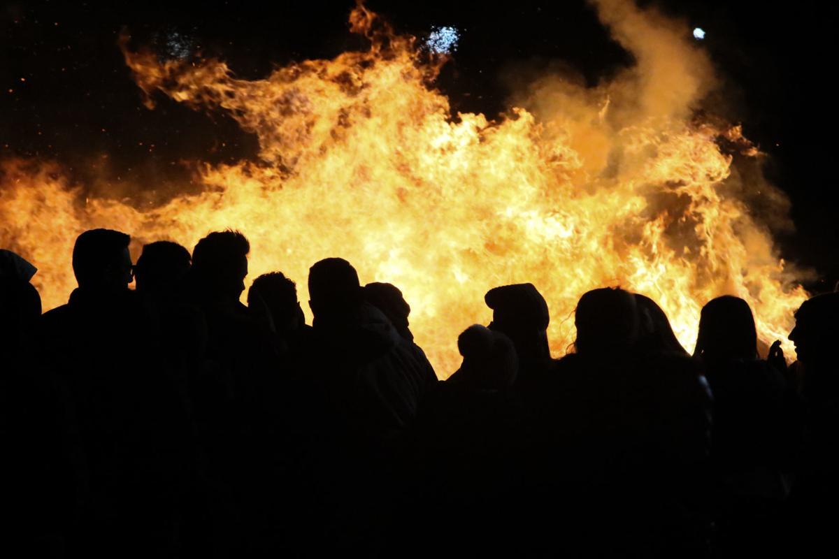 Christmas celebration for those of the Orthodox faith